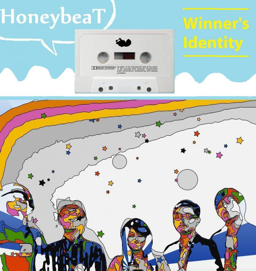 honeybeat_winners-identity