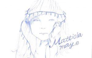 [TNR-008] Mattiola / may.e