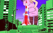 [TNR-024] Tanukineiri Sometuke Series Vol.1 TOKYOLITE