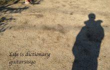 [TNR-028] Life is dictionary / guitarsisyo