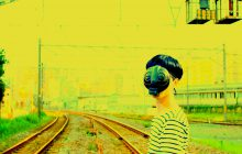 [TNR-039] サコウリョーマ Magic Lantern _EP