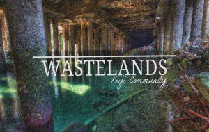 [TNR-040] Keiji Community – Wastelands