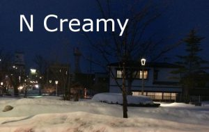 [TNR-070] N Creamy – Atoll