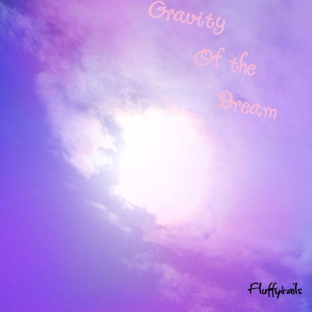fluffytails_gravity-of-the-dream-ep