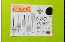 [TNR-079] Gi Gi Giraffe – Home Made Works