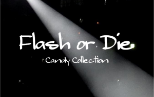 [TNR-074] Candy Collection – Flash or Die