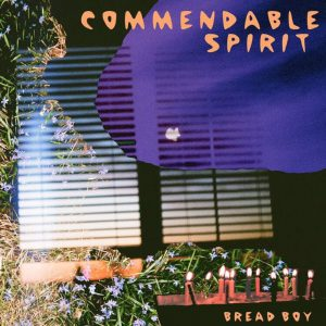 [TNR-135]Bread Boy -  Commendable Spirit