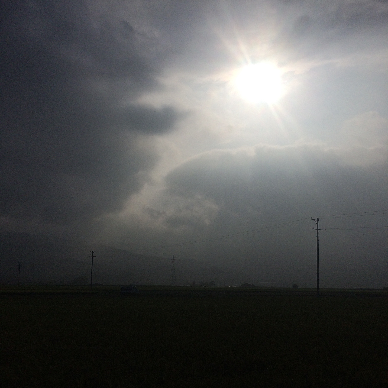[TNR-153] nabateä + 佐々木慧太「vanishing point」
